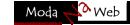 Moda Na Web Logo