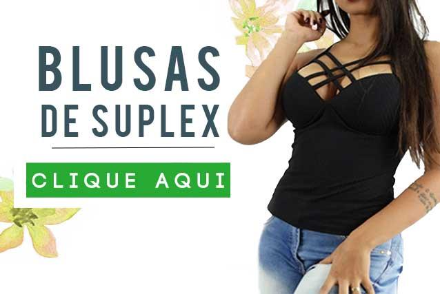 BlusaSuplex