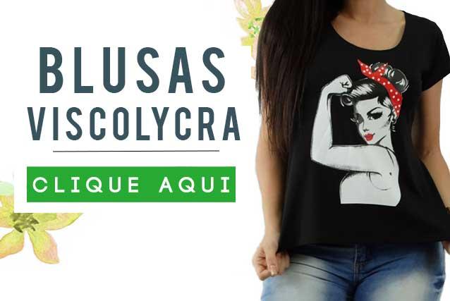 BlusaViscolycra