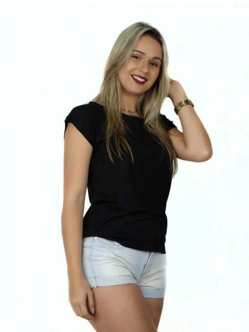 314 - Blusa Visco  Sobre Legging Lisa 511