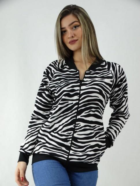 Casaco em Suplex Bomber Zebra [2005004]