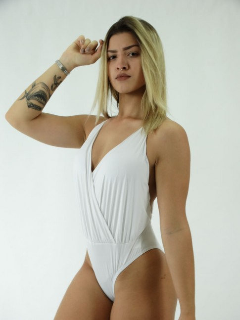 Body Bruna liso