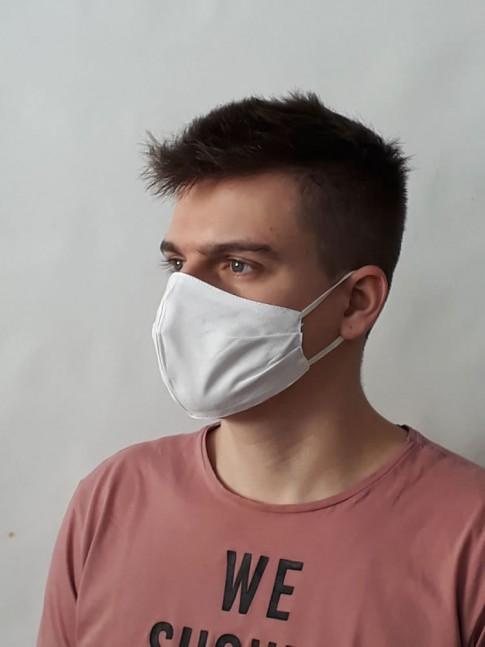 Kit com 5 Mascaras de Proteção em Estampas e Cores Sortidas Anatomica [2004001]