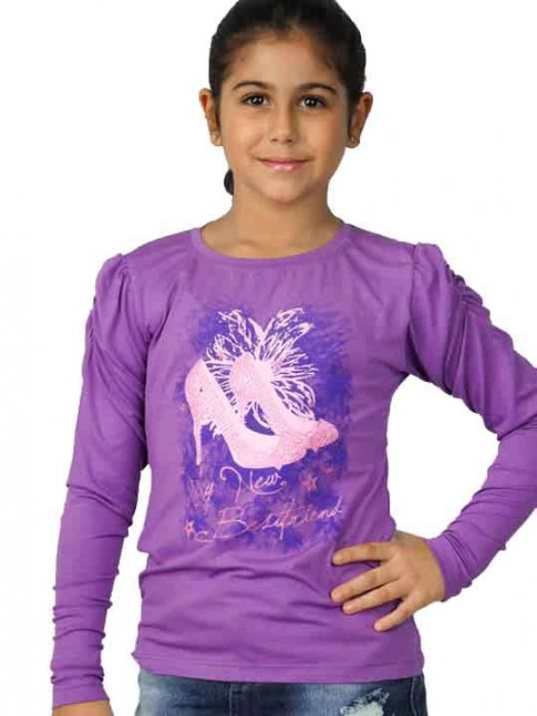 Blusa infantil estampa my new bestfriend