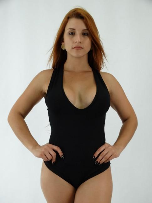 Body Suplex Frente U argola Liso