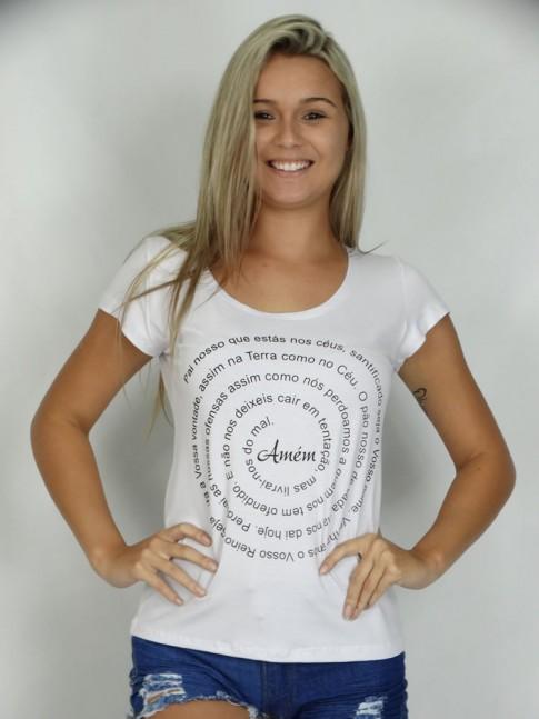 200- T-shirt Pai Nosso