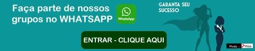 Entre em um de nossos grupos do WhatsApp